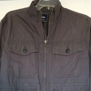 Mens Gap military jacket